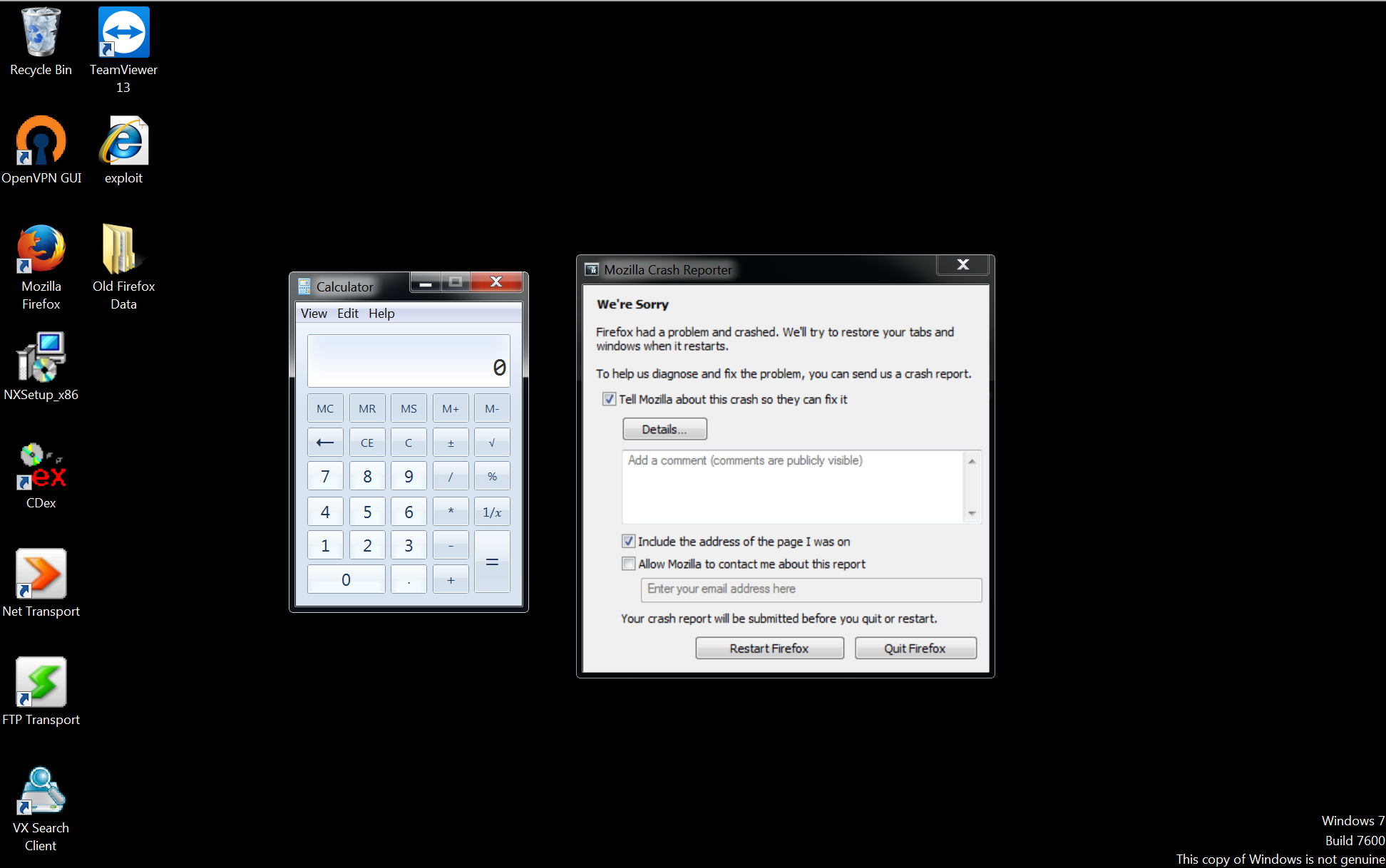 firefox 46.0 64 bit download